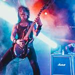 Концерт группы Black Veil Brides в Екатеринбурге, фото 45