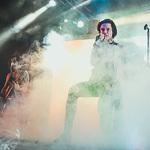 Концерт группы Black Veil Brides в Екатеринбурге, фото 49