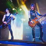 Концерт группы Black Veil Brides в Екатеринбурге, фото 51