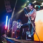 Концерт группы Black Veil Brides в Екатеринбурге, фото 57