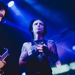 Концерт группы Black Veil Brides в Екатеринбурге, фото 60