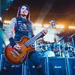 Концерт группы Black Veil Brides в Екатеринбурге, фото 65