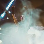 Концерт группы Black Veil Brides в Екатеринбурге, фото 67