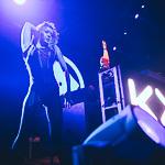 Концерт Paul van Dyk в Екатеринбурге, фото 8