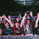 Концерт Paul van Dyk в Екатеринбурге, фото 19