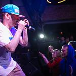 Концерт Ek-Playaz в Екатеринбурге, фото 15