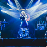Концерт группы Epica в Екатеринбурге, фото 3