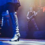 Концерт группы Epica в Екатеринбурге, фото 14