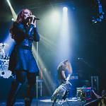 Концерт группы Epica в Екатеринбурге, фото 17