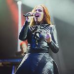 Концерт группы Epica в Екатеринбурге, фото 18