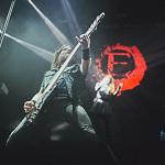 Концерт группы Epica в Екатеринбурге, фото 21