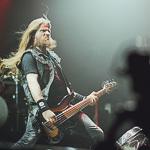 Концерт группы Epica в Екатеринбурге, фото 22