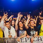 Концерт группы Epica в Екатеринбурге, фото 24