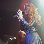 Концерт группы Epica в Екатеринбурге, фото 26