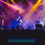 Концерт группы Epica в Екатеринбурге, фото 30