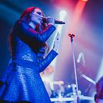 Концерт группы Epica в Екатеринбурге, фото 33