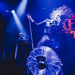 Концерт группы Epica в Екатеринбурге, фото 34
