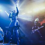 Концерт группы Epica в Екатеринбурге, фото 36