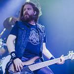 Концерт группы Epica в Екатеринбурге, фото 37