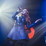 Концерт группы Epica в Екатеринбурге, фото 39