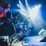 Концерт группы Epica в Екатеринбурге, фото 42