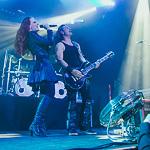 Концерт группы Epica в Екатеринбурге, фото 45