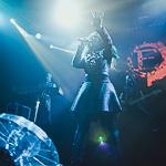 Концерт группы Epica в Екатеринбурге, фото 48