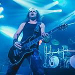 Концерт группы Epica в Екатеринбурге, фото 49