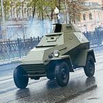 День Победы 2015 в Екатеринбурге, фото 3