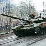 День Победы 2015 в Екатеринбурге, фото 5