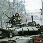 День Победы 2015 в Екатеринбурге, фото 6