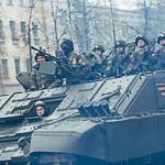 День Победы 2015 в Екатеринбурге, фото 9