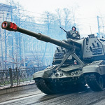День Победы 2015 в Екатеринбурге, фото 10