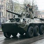День Победы 2015 в Екатеринбурге, фото 13