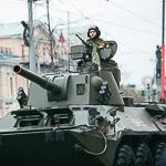 День Победы 2015 в Екатеринбурге, фото 14