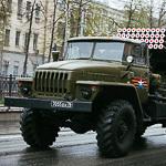 День Победы 2015 в Екатеринбурге, фото 15