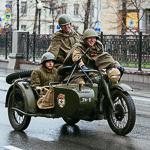 День Победы 2015 в Екатеринбурге, фото 31