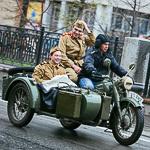 День Победы 2015 в Екатеринбурге, фото 33