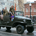 День Победы 2015 в Екатеринбурге, фото 37