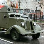 День Победы 2015 в Екатеринбурге, фото 43