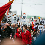 День Победы 2015 в Екатеринбурге, фото 53