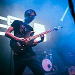 Концерт Frank Iero в Екатеринбурге, фото 5