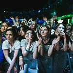 Концерт Frank Iero в Екатеринбурге, фото 21
