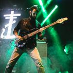 Концерт Frank Iero в Екатеринбурге, фото 22