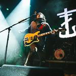 Концерт Frank Iero в Екатеринбурге, фото 23