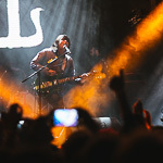 Концерт Frank Iero в Екатеринбурге, фото 24