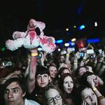 Концерт Frank Iero в Екатеринбурге, фото 30