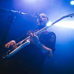 Концерт Frank Iero в Екатеринбурге, фото 40