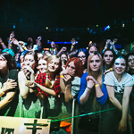 Концерт Frank Iero в Екатеринбурге, фото 43