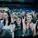Концерт Scorpions в Екатеринбурге, фото 5